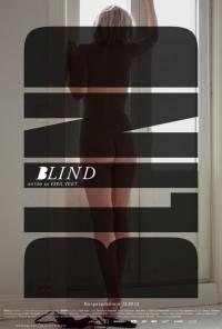 Poster do filme Blind (2014)