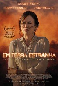 Poster do filme Em Terra Estranha / Strangerland (2015)