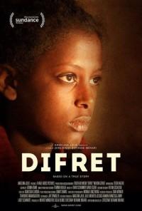 Poster do filme Difret (2014)