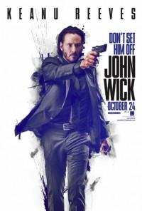 Poster do filme John Wick (2014)