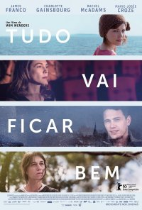 Poster do filme Tudo Vai Ficar Bem / Every Thing Will Be Fine (2015)