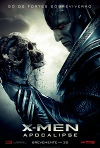 Poster do filme X-Men: Apocalipse / X-Men: Apocalypse (2016)