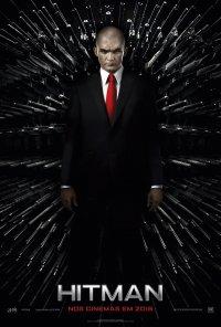 Poster do filme Hitman / Hitman: Agent 47 (2015)