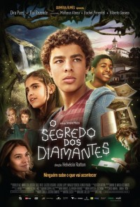 Poster do filme O Segredo dos Diamantes (2014)
