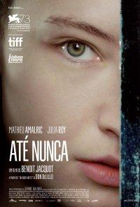 Poster do filme Até Nunca / À jamais (2016)