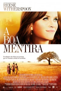 Poster do filme A Boa Mentira / The Good Lie (2014)