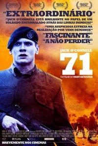 Poster do filme '71 (2014)
