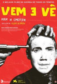 Poster do filme Vem e Vê (reposição) / Idi i smotri (1985)