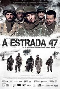 Poster do filme A Estrada 47 (2014)