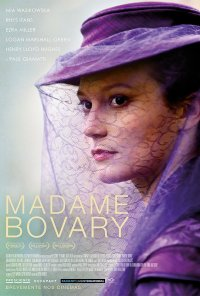 Poster do filme Madame Bovary (2014)