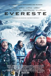 Poster do filme Evereste / Everest (2015)