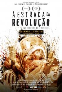 Poster do filme A Estrada da Revolução (2014)