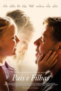Poster do filme Pais e Filhas / Fathers and Daughters (2015)
