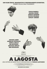 Poster do filme A Lagosta / The Lobster (2015)