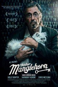 Poster do filme O Senhor Manglehorn / Manglehorn (2015)