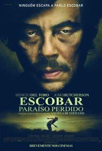 Poster do filme Escobar: Paraíso Perdido / Escobar: Paradise Lost (2014)