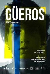 Poster do filme Gueros / Güeros (2014)