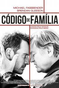 Poster do filme Código de Família / Trespass Against Us (2016)