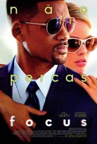 Poster do filme Focus (2015)
