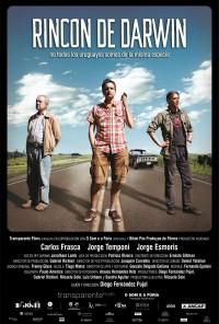 Poster do filme Rincón de Darwin (2013)