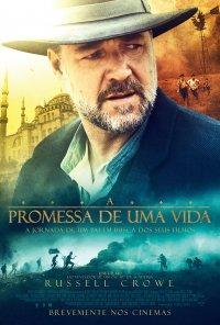 Poster do filme A Promessa de Uma Vida / The Water Diviner (2014)