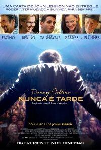 Poster do filme Danny Collins - Nunca É Tarde / Danny Collins (2015)