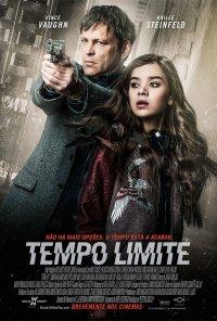 Poster do filme Tempo Limite / Term Life (2016)