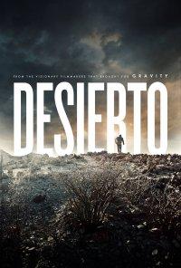 Poster do filme Desierto (2015)
