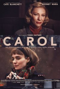 Poster do filme Carol (2015)