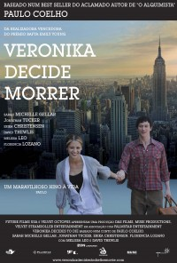 Poster do filme Verónica Decide Morrer / Veronika Decides To Die (2009)