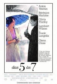 Poster do filme Das 5 às 7 / 5 to 7 (2014)