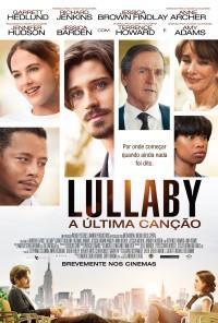 Poster do filme A Última Canção / Lullaby (2014)