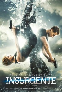 Poster do filme Insurgente / Insurgent (2015)