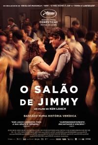 Poster do filme O Salão de Jimmy / Jimmy's Hall (2014)