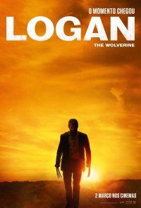 Poster do filme Logan (2017)