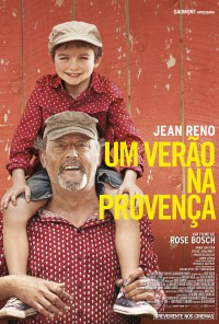 Poster do filme Um Verão na Provença / Avis de Mistral (2014)