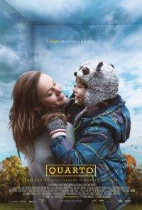 Poster do filme Quarto / Room (2015)