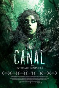 Poster do filme The Canal - Entidade Sinistra / The Canal (2014)
