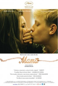 Poster do filme Mamã / Mommy (2014)