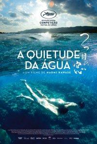 Poster do filme A Quietude da Água / Futatsume No Mado / Still the Water (2014)