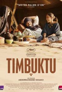 Poster do filme Timbuktu - Le chagrin des Oiseaux (2014)