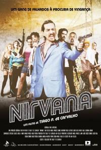 Poster do filme Nirvana - O Filme (2014)