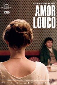 Poster do filme Amor Louco / Amour Fou (2014)