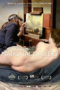Poster do filme National Gallery (2014)