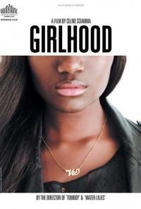 Poster do filme Bando de Raparigas / Bande de Filles (2014)