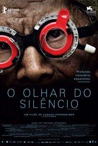 Poster do filme O Olhar do Silêncio / The Look of Silence (2014)