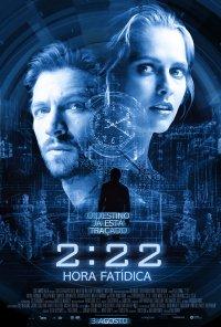 Poster do filme Hora Fatídica / 2:22 (2017)