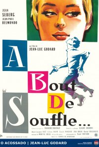 Poster do filme O Acossado / À bout de souffle (1960)