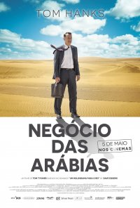 Poster do filme Negócio das Arábias / A Hologram for the King (2015)