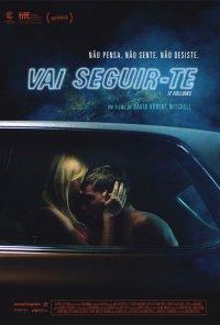 Poster do filme Vai Seguir-te / It Follows (2014)